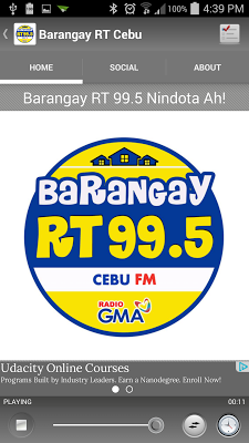 Barangay RT Cebu - screenshot