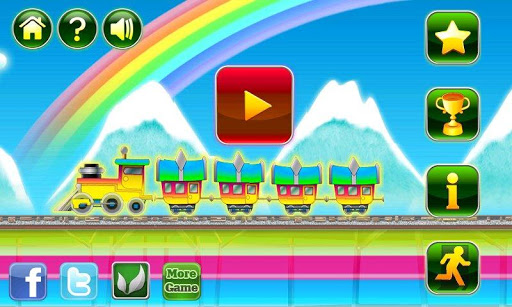 Rainbow Express