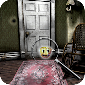 Mystery Halloween HiddenObject