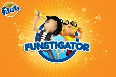 Fanta Funstigator - screenshot thumbnail