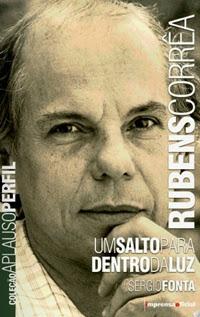 Rubens Corrêa, por Sérgio Fonta