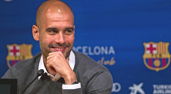 """Diu el @NYT: """"És l'estil i no els trofeus el que defineix l'èxit de #Guardiola"""""""