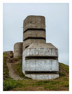 Guernsey - HKB Dollman