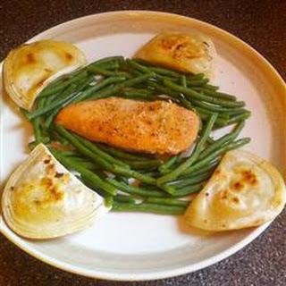 Lemon Pepper Chicken Dinner Recipes.