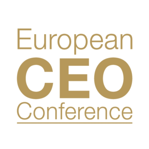 The European CEO Conference LOGO-APP點子