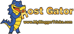 migrate blogger to hostgator