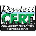 CERT, Emergency Responder App icon