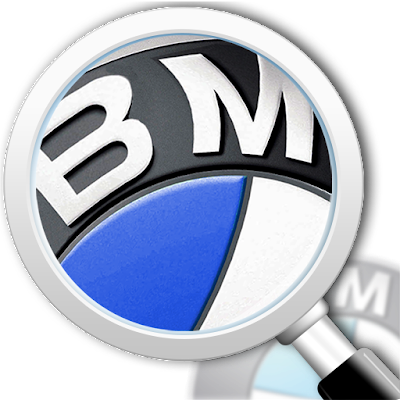 iViNi-apps BMWhat v6.0.5