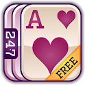Valentine's Day Solitaire FREE