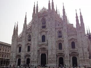 Duomo à Milan