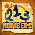 Doodle Numbers - cool puzzle icon