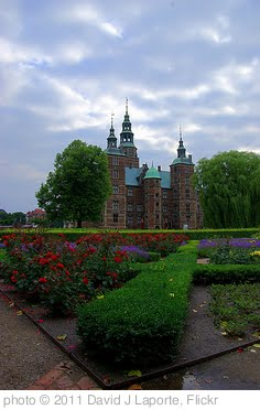 'Rosenborg Castle' photo (c) 2011, David J Laporte - license: http://creativecommons.org/licenses/by/2.0/