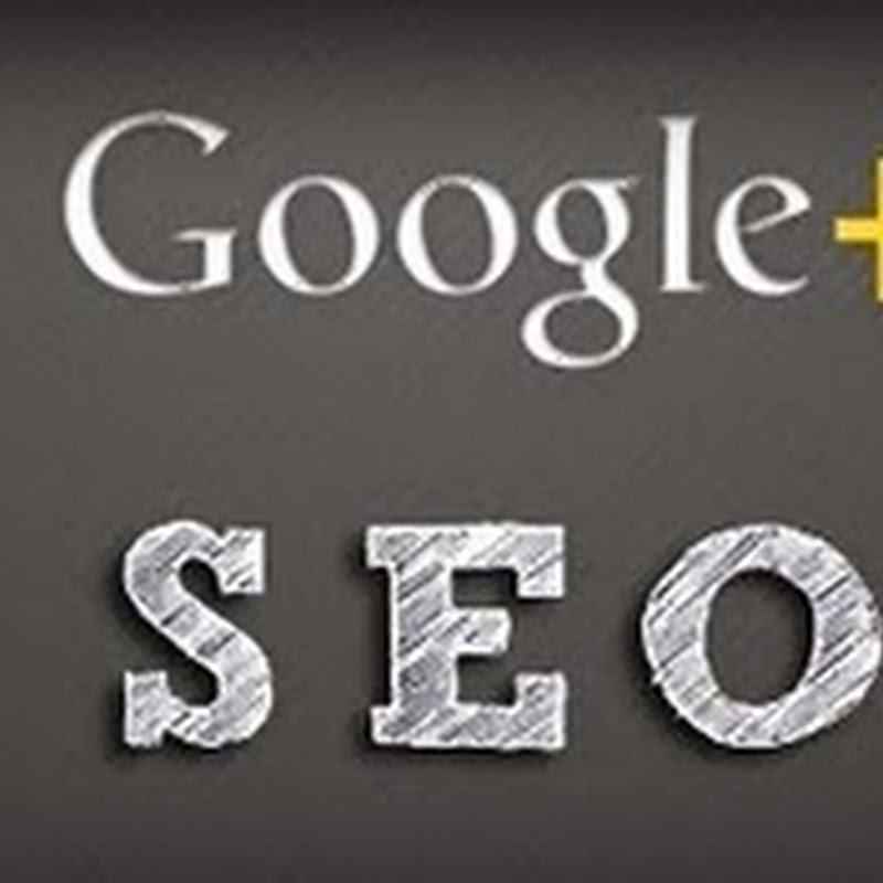 How to Use Google+ So it Aids Your SEO Efforts