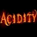 Acidity icon