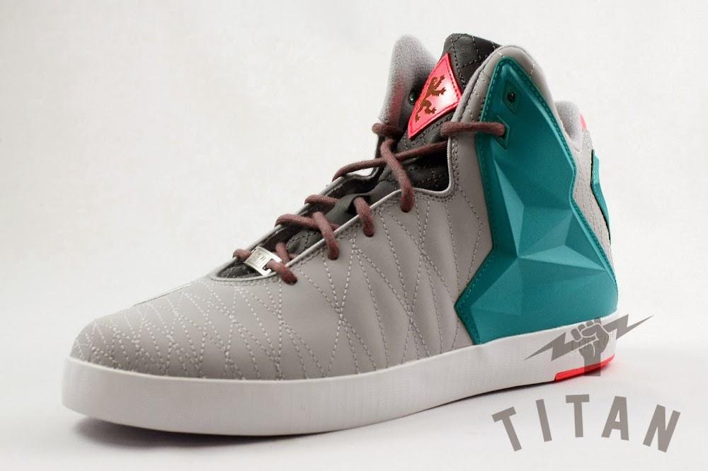... Nike LeBron XI NSW Lifestyle 8220Miami Vice8221 616766002 12f884e8c