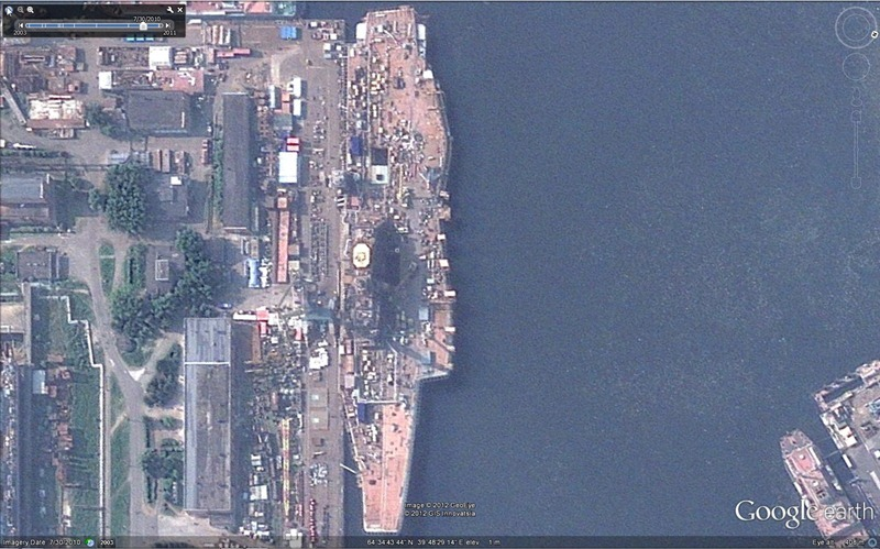 Satellite-Image-INS-Vikramaditya,-Indian-Navy-Aircraft-Carrier-10