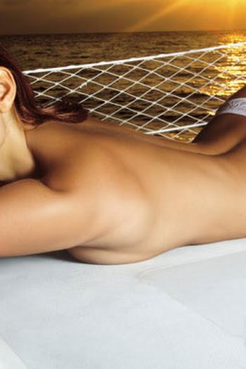 Andrea Lopez Desnuda Revista SoHo Foto 10