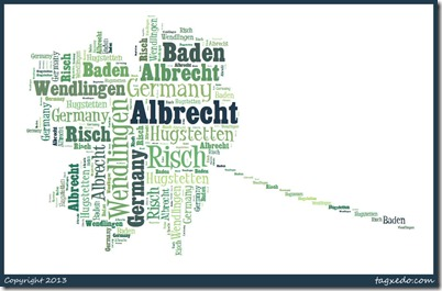 Albrecht Wordle 3
