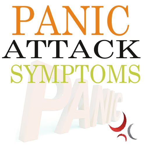 Panic Attack Symptoms LOGO-APP點子