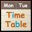 TimetableCalendar logo
