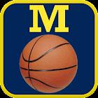 Michigan Basketball icon