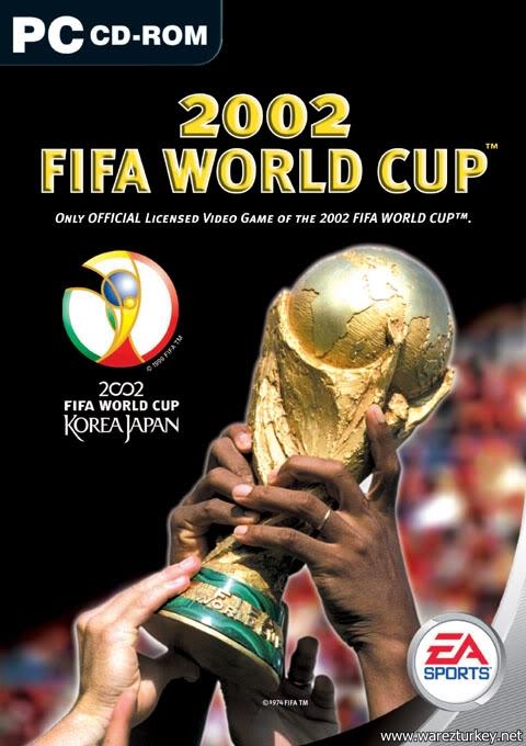 Fifa World Cup 2002 Full indir