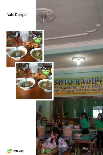 Icip-Icip Makanan Raja Yogya (3)