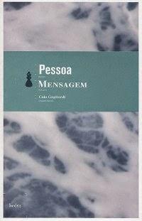 Mensagem, por Fernando Pessoa