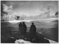 James Craig Annan -  The Dark Mountains -  1890–98