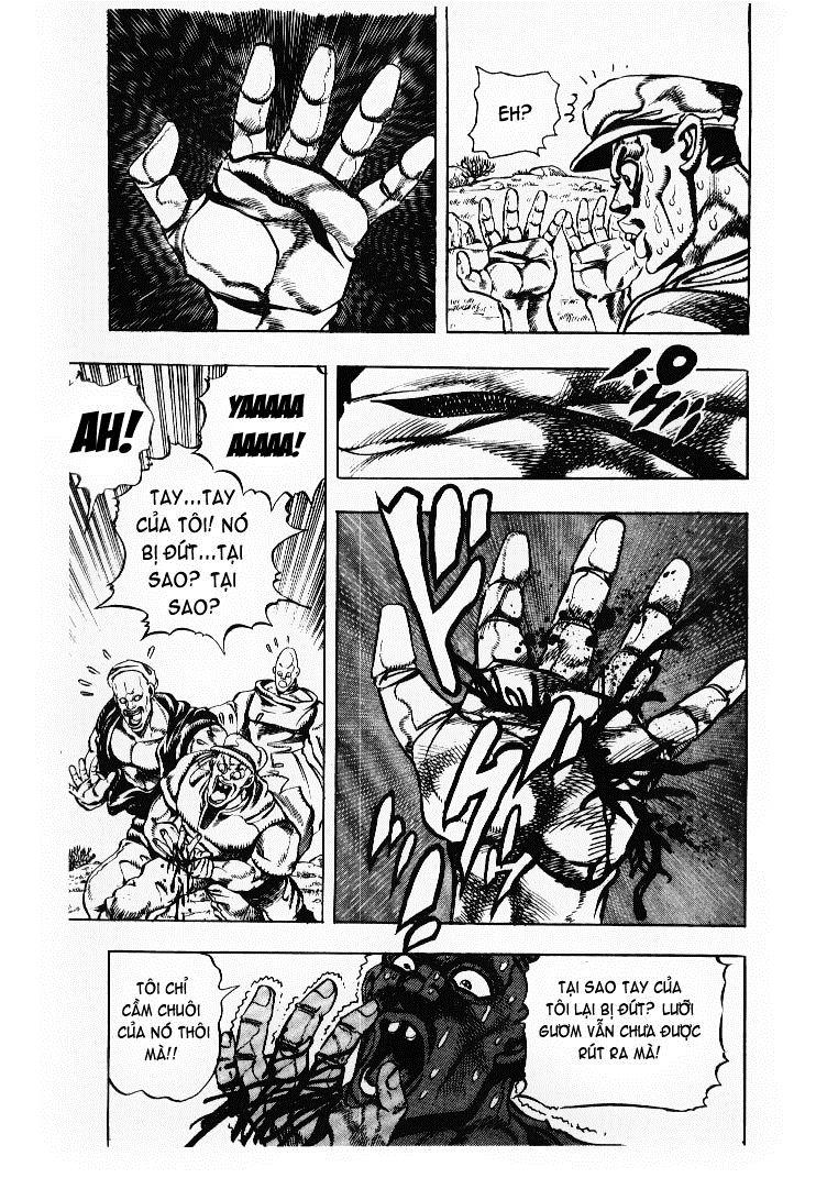 JoJo no Kimyou na Bouken Chap 193 - Truyen.Chap.VN