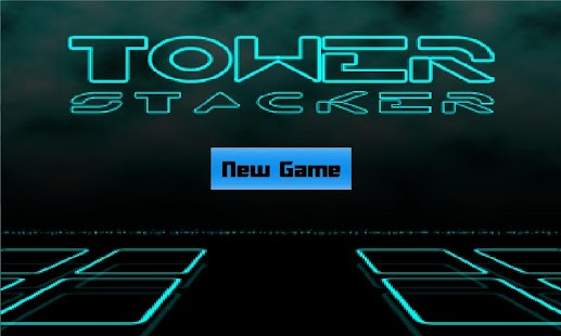 Tower Stacker - screenshot thumbnail