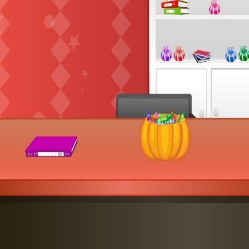 【免費解謎App】万圣节糖果密室逃脱-APP點子