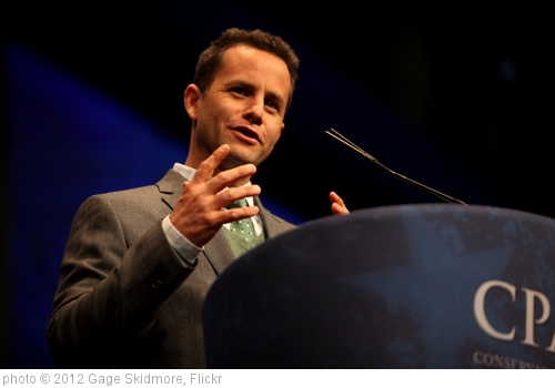 'Kirk Cameron' photo (c) 2012, Gage Skidmore - license: http://creativecommons.org/licenses/by-sa/2.0/