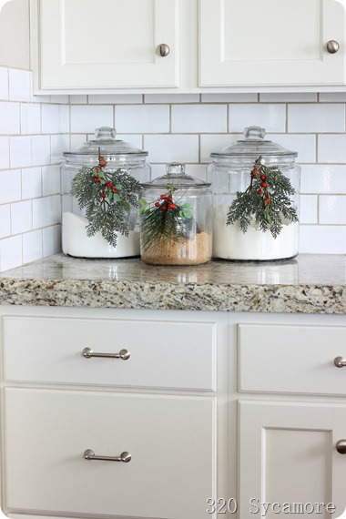 baking jars christmas 320 sycamore