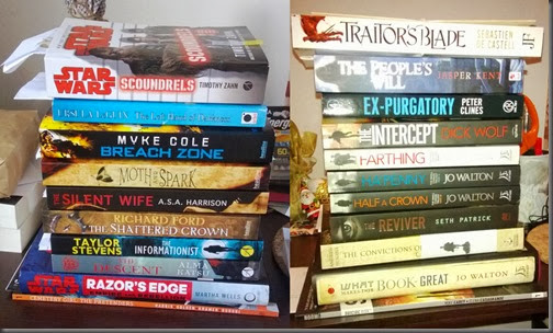 BooksReceived-201412-01