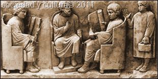 tradicion grecolatina