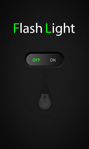 Flashlight ضوء فلاش