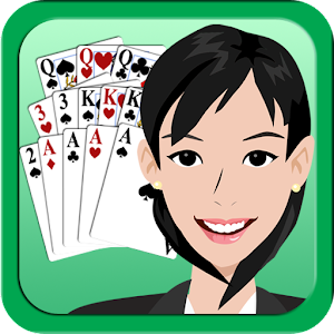 Happy Chinese Poker for PC and MAC