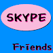 Skype Friends