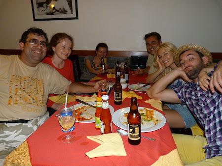 192.  cina cu Laura Cosoi, Smiley, Vlad si Dana Dulea.JPG
