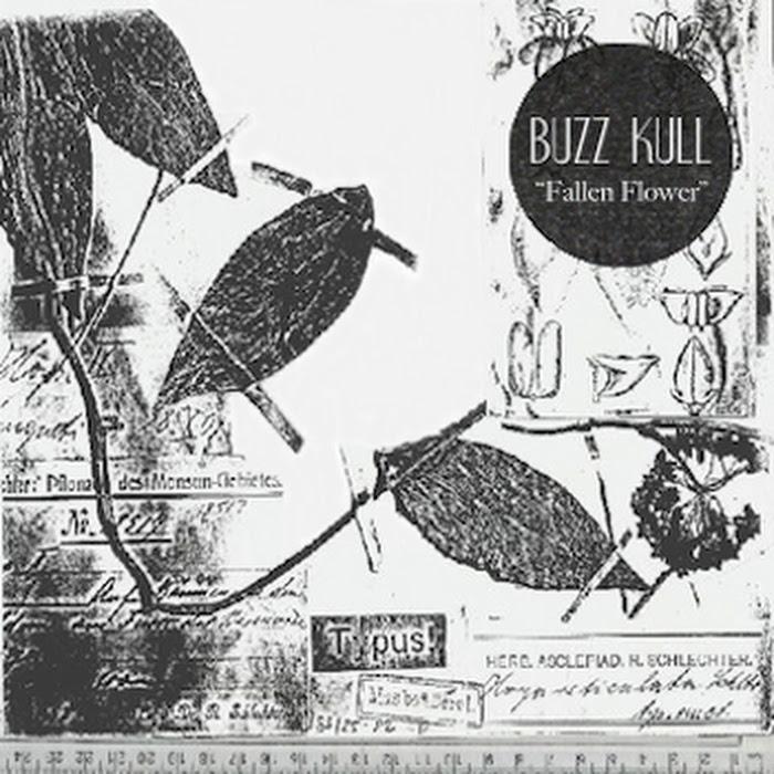 Buzz Kull - Fallen Flower EP