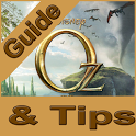 Temple Run Oz Guide icon