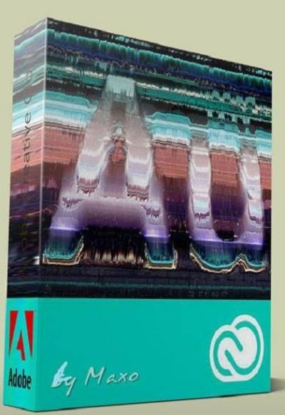 Adobe Audition CC 6 build 732 Full