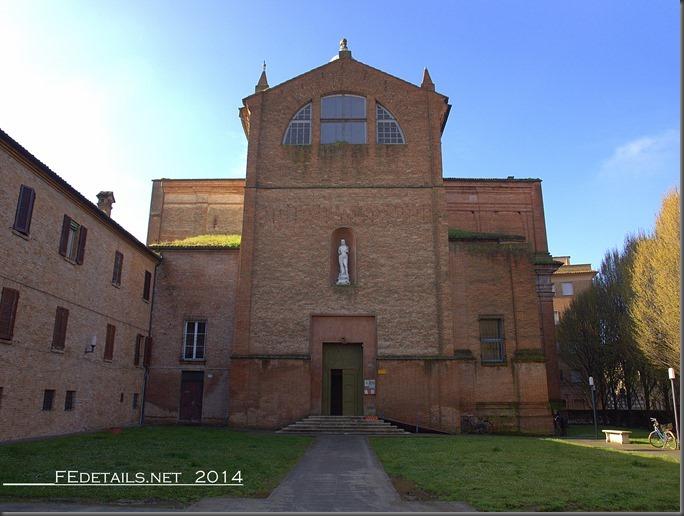 Chiesa di San Giovanni Battista, Foto 1