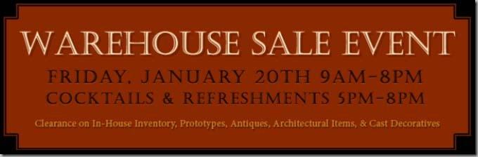 MW Sale