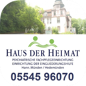 haus der heimat android apps on google play. Black Bedroom Furniture Sets. Home Design Ideas
