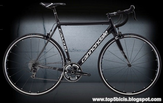 Cannondale CAAD10 5 105 (2)