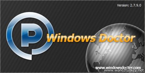 Windows Doctor 3.0.0.0 + Portable