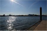 Hamburger Hafen, Kehrwiederspitze