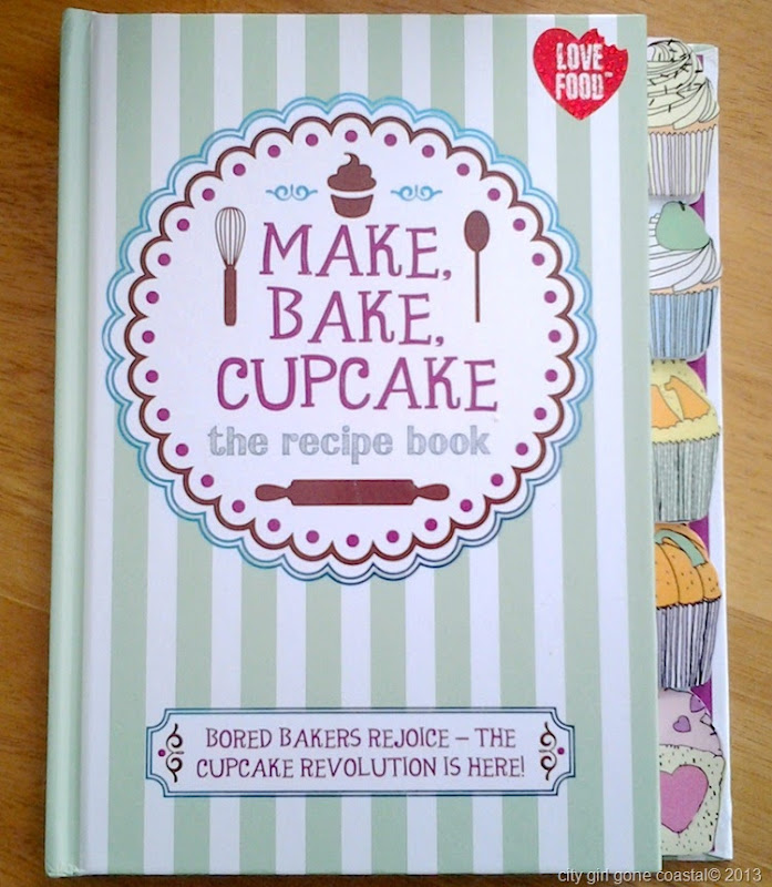 Make Bake Cupcake Review cover.jp